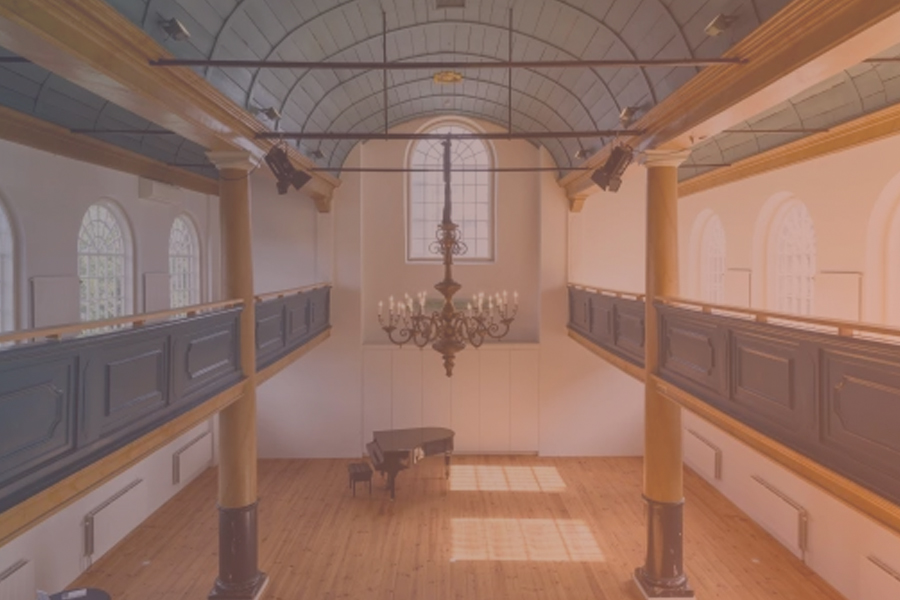 Klooster / kerk