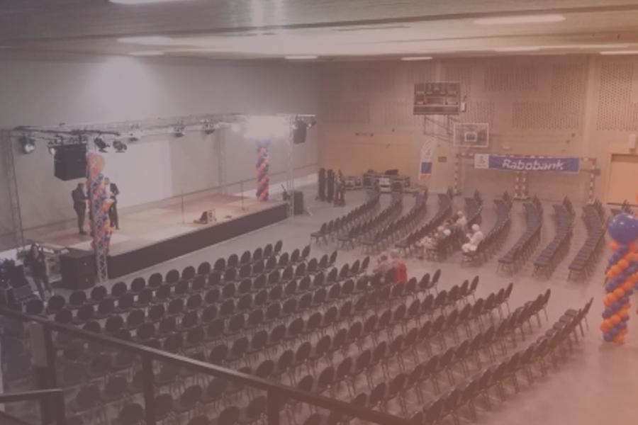 Congrescentrum