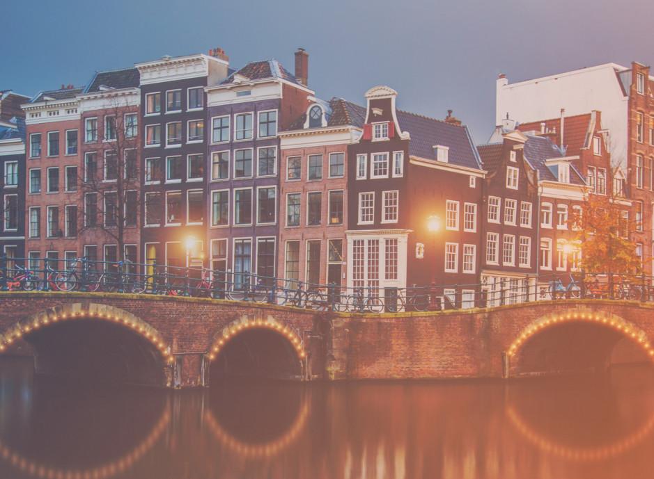 Locaties in Amsterdam